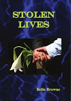 Stolen Lives Front Cover